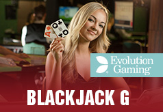 Blackjack G Live